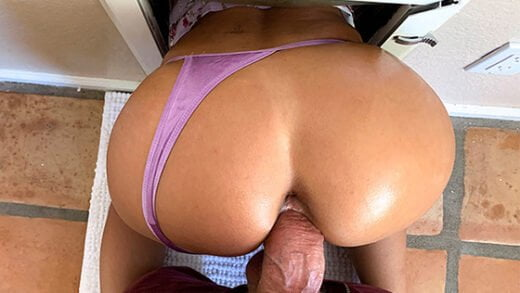 [BangPOV] Hime Marie (Stuck Doggy Style / 07.21.2020)