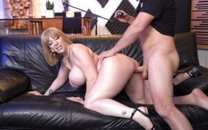 HussiePass – Sara Jay Shes Twice His Age!, Perverzija.com