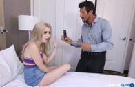 BrutalX – Lexi Lore Fuck-schooled by horny stepdad