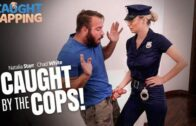 CaughtFapping – Natalia Starr – Caught By The Cops