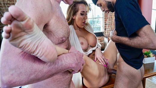 [CuckoldSessions] Richelle Ryan (Second Appearance / 02.23.2020)