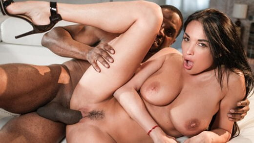 [DarkX] Anissa Kate (Buxom Beauty / 07.09.2020)