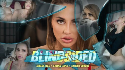 [DigitalPlayground] Alina Lopez (Blindsided Episode 1 / 06.29.2020)