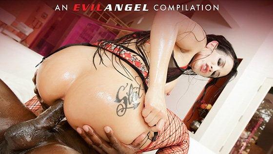 EvilAngel – BBC Anal Compilation 2, Perverzija.com