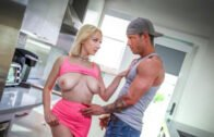 FilthyTaboo – Skylar Vox – Curious Step-Sister Succumbs to Big Brothers Sexual Advances