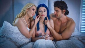 FosterTapes – Natalia Nix, Lilian Stone Are You Gonna Be A Good Girl?, Perverzija.com