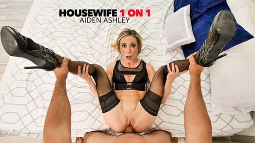 [Housewife1On1] Aiden Ashley (26102 / 07.23.2020)