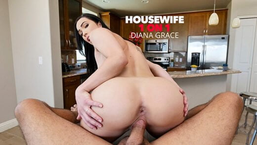 [Housewife1On1] Diana Grace (26089 / 07.15.2020)