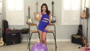 LookAtHerNow – Adria Rae Hole In One, Perverzija.com