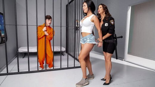 [LilHumpers] Alexis Fawx (Lil Jailbird / 06.11.2020)