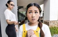 LittleAsians – Diamond Banks, Elle Voneva, Chalk