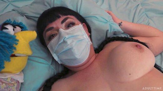 [ModelTime] Faye Doneaway (Les Pornos De Puppets / 07.03.2020)