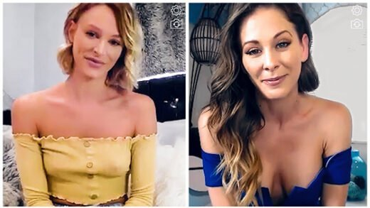 [MommysGirl] Cherie Deville, Emma Hix (Missing Her Daughter Dearly / 05.16.2020)