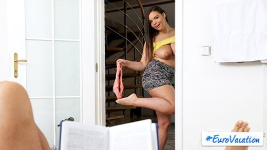 [MyFamilyPies] Sofia Lee (Step Sis Wont Quit / 06.24.2020)