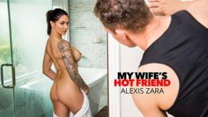 [MyWifesHotFriend] Alexis Zara (25896 / 04.22.2020)