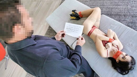 [MylfDom] Alana Cruise (Submissive Pussy Payments / 08.21.2019)