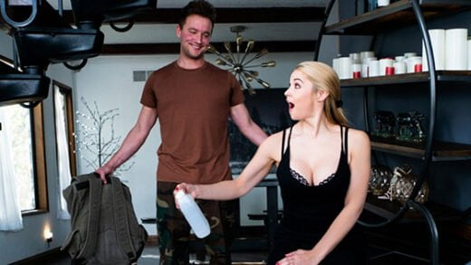 [NuruMassage] Sarah Vandella (A Proud Patriotic Parent / 04.17.2020)