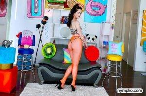 Nympho – Aria Lee Back For More, Perverzija.com