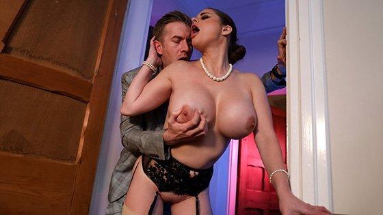 [PornstarsLikeItBig] Cathy Heaven (Jane Doe Private Dick / 07.30.2020)