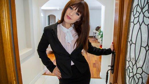 [PropertySex] Kiara Edwards (Show Off Your Assets / 06.15.2020)
