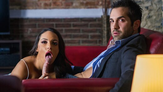 [PurgatoryX] Sofi Ryan (An Indecent Attorney Episode 3 / 01.12.2020)