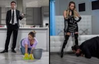 RKDupes – Naomi Swann Whos The Boss Now