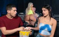 RKPrime – Abella Danger, The Pirate Gets The Booty