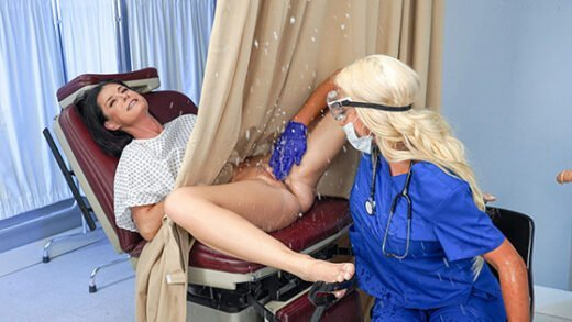 [RKPrime] India Summer, Nicolette Shea (Banged By The Brand New Tool / 06.27.2020)
