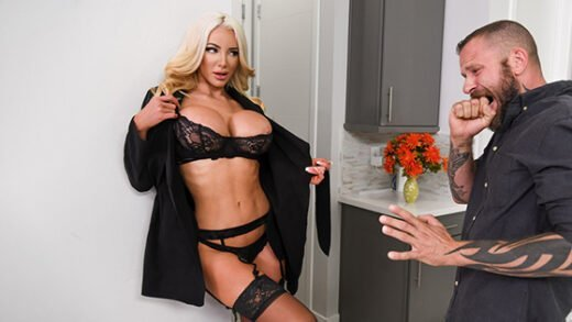 [RealWifeStories] Nicolette Shea (An Intense Affair / 03.13.2020)