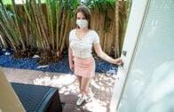 StayHomePOV – Eliza Eves Quarantined In College
