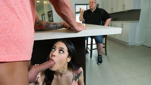 [StrandedTeens] Melody Foxx (Where