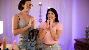 StayHomeMilf – Penny Barber Perfect Roommate For The Job, Perverzija.com