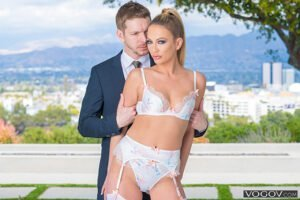 VogoV – Adriana Chechik And Markus Dupree – Intense Anal Destruction, Perverzija.com