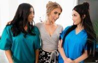 MommysGirl – Ryan Keely, Vanna Bardot, Kayla Paige No One Can Replace Her