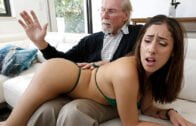 BangPOV – Hazel Heart Hazel Learns To Fuck