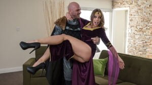 DevilsFilm – Lauren Phillips I Caught My Wife Fucking The Help!, Perverzija.com