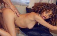 WildOnCam – Valentina Nappi, Alexis Zara Busty Babes