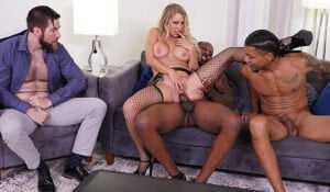 [CuckoldSessions] Katie Morgan (Second Appearance / 08.23.2020)