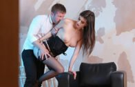 DorcelClub – Lina Luxa The Stranger In Her