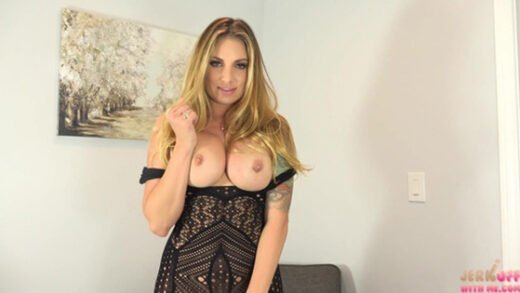 [JerkOffWithMe] Teagan Presley (Seducing My Brother-in-Law / 08.09.2020)