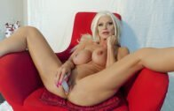 LoneMilf – Brittany Andrews Stars And Stripes