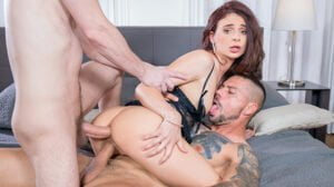 [Private] Kate Rich (Enjoys DP Threesome For Her Cuckold Husband / 08.21.2020)