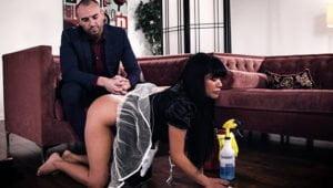 MyDirtyMaid – Kira Perez, Sexy Maid Fucks for Pay, Perverzija.com