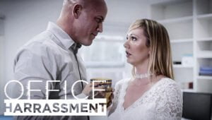 PureTaboo - Brett Rossi, Office Harrassment