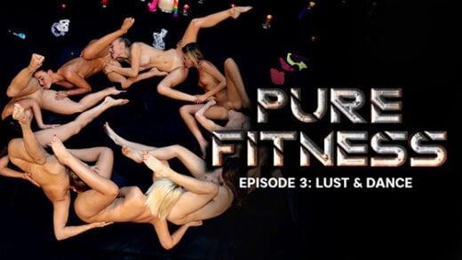 [RoccoSiffredi] Lust And Dance (08.08.2020)