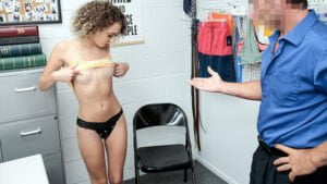 Shoplyfter – Jada Kai No Help From Dad, Perverzija.com