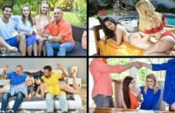 TeamSkeetSelects – Daughter Swap Compilation 2