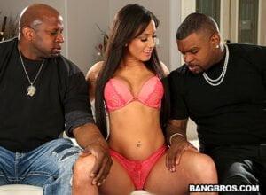 BangbrosVault – Jade Hsu Is A Sex Freak, Perverzija.com