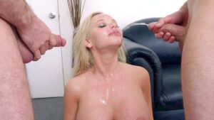 BangYNGR – Missy Robins, Makes Her Man Eggs For Breakfast And Rides His Cock, Perverzija.com