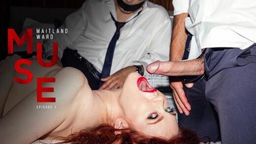 [Deeper] Maitland Ward (Muse Episode 1 / 09.18.2020)